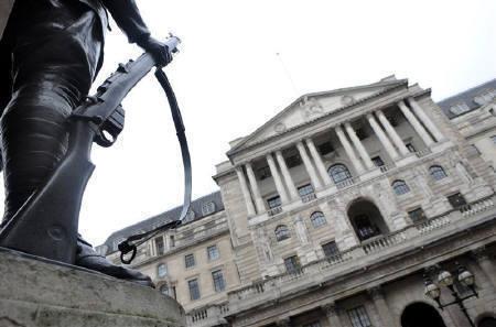 イギリス イングランド銀行 政策金利2.0% 100bp引き下げ