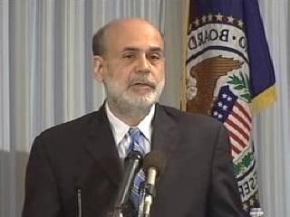 アメリカ 米国 FRB ゼロ金利政策