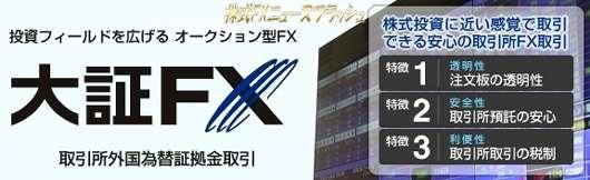 大証FX 1000通貨 1枚 1lot 最低取引単位 最小取引単位 最低売買単位