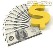 米ドル アメリカドル 札束