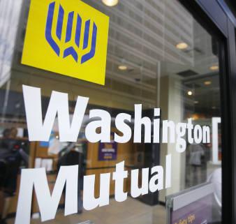 ワシントンミューチュアル 経営破綻 破産 倒産 業務停止