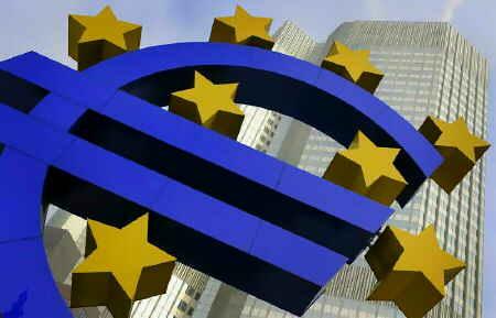 ユーロ 政策金利 0.5%引き下げ 年2%に