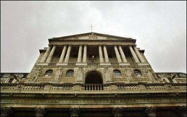 英中央銀行 英中銀 イングランド銀行 EOB