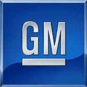 GM General Motors ゼネラルモーターズ