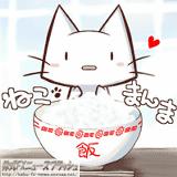 ご飯 お米 ねこまんま