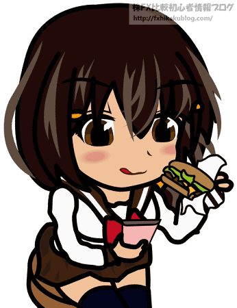 女子高生 女子中学生 女性 女の子 スマホ ハンバーガー
