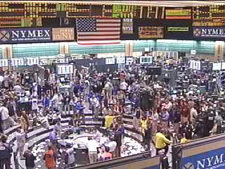 ニューヨーク商業取引所 NYMEX