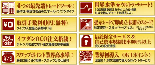 三京証券 オクトFX