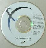 VictoryRun FX ビクトリーランFX オール・イン
